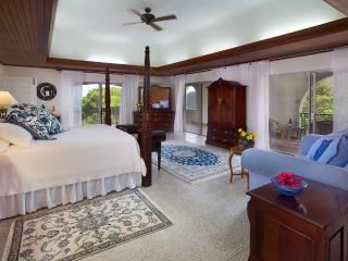 Allamanda Estate King Master Suite