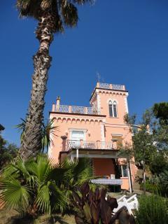 Villa Monteferrante Beach House