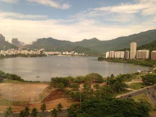 Lindo apartamento - Lagoa Rodrigo de Freitas