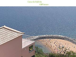 CLIFF HOUSE - Casa da Falésia