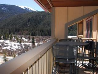 Walk to Slopes, Top Floor, Great Views, Amenities