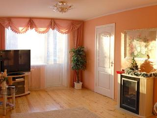 Romantic Lagoon 2 rooms apart in centre, free Wi-F, Minsk
