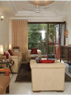 Tree of Life bed & breakfast, Nueva Delhi