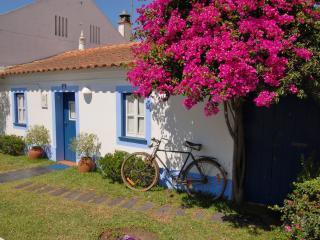 A casinha. Quarto 3, Vila Nova de Milfontes