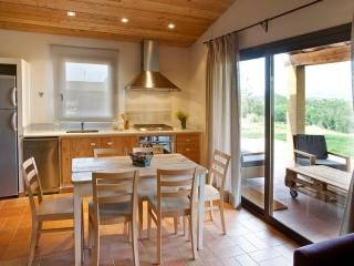 Rural apartment Mas Taulina next to Costa Brava