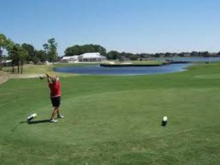 Sebring,Florida Sun -n- Lakes Golf