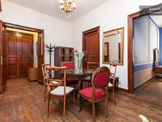 Ecological Historical Apartment in Galata, Istanbul