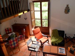 Charming flat  amazing view  XVI ct. house Granada, Grenade