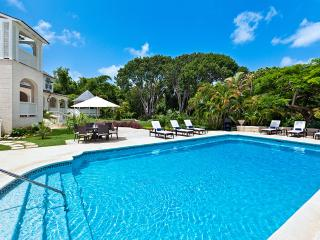 Windward luxury villa in Sandy Lane, Barbados