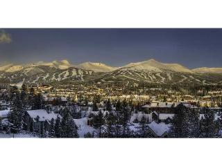 Cottage With Million Dollar Views Of Breckenridge Ski Area