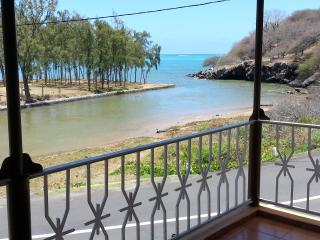 Petit Coin Villa, Isla Rodrigues