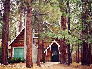 Peaceful Retreat, Big Bear Lake