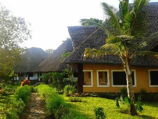 Coastal Villa, Mombasa