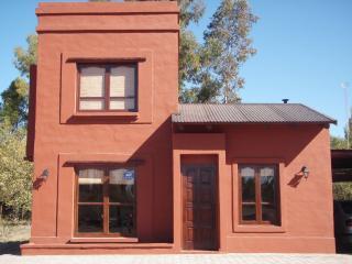 Cabin in San Rafael, Mendoza -Cabana en San Rafael