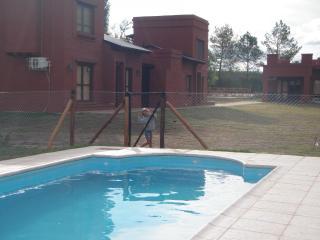 Cabin in San Rafael, Mendoza -Cabaña en San Rafael