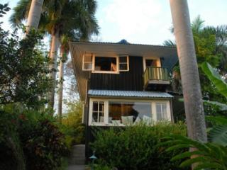 Ocean Views, Walk to Beach, Romantic House, Parc national Manuel Antonio