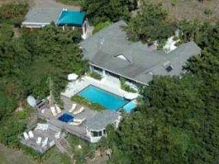 6 Bedroom Villa, Private Pool, Great Views, Aircon, Eng Harbour, Antigua.