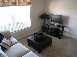 Bedroom 5/ games console and TV room