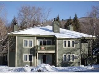 Smuggler's Notch Ski Condo for Christmas 2016