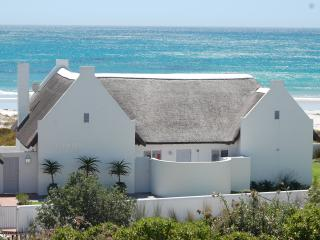 The White Beach House, Western Cape