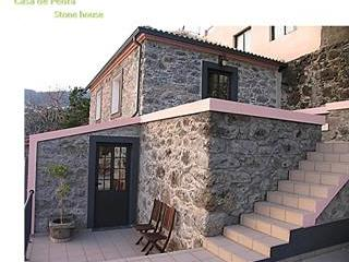 Stone House - Casa De Pedra