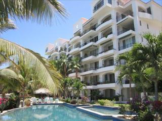 304 Condominium at La Concha Beach Resort, La Paz