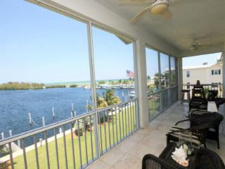 Islamorada Luxury Waterfront Condo with Boat Slip