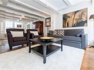 Jordaan Noordermarkt Apartment C, Amsterdam