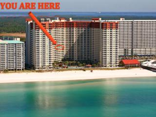 Aug & Sep REDUCED! Oceanfront Condo w/Res. Parking, Panama City Beach