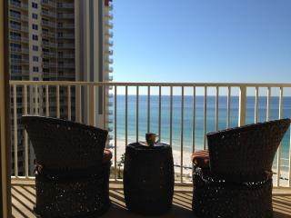 Unit 1113: Oceanfront Condo w/Res. Parking, Panama City Beach