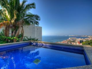 Spectacular Ocean Views -2 Storey Penthouse  Villa