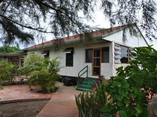 House-Minutes from Baby Beach & Kitesurfing beach!, San Nicolas
