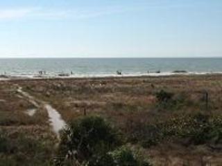 Stay on Siesta - Beach, Gulf, Step Out To the Sand, Siesta Key