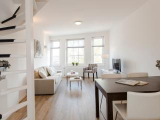 City centre apartment De Admiraal 2 (wifi), Amsterdam