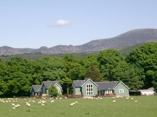 Highland Heather Lodge, Comrie