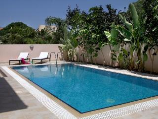 PEDM8 Villa Michelle 8 - CHG, Famagouste