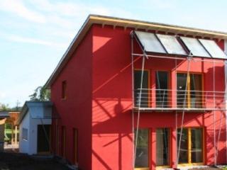 Vacation Apartment in Bad Münstereifel - 807 sqft, new, modern, bright  (# 4256), Bad Munstereifel
