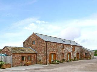 PIGGERY COTTAGE, pet-friendly, barn conversion, near to National Park in Wigton,
