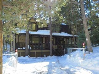 Mountain Bliss Cabin - 500