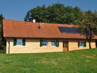 Chalet Ferienhaus Riegersburg