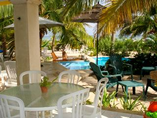 Casa uaymitun by the sea w/pool & INTERNET!, Chicxulub