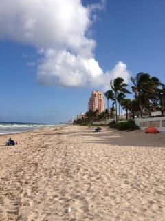 Lauderdale Beach House
