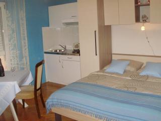 Studio Apartment 1  In Jelsa On The Island Of Hvar
