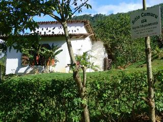 Sítio Cumuru - Cottage in the nature, Paraty