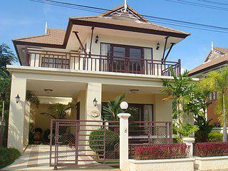 Andaman Harmony Deluxe Villa, Ao Nang
