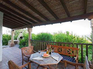 Holiday Villa in El Chorro Rocabella