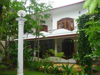 full villa