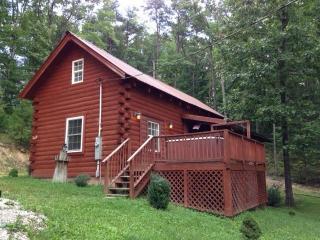 Turkey Cove Cabin, Stanton