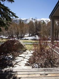 Snowcreek #631 (Phase 4) - Mammoth Mountain Views