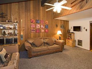 Sunshine Village #120, Mammoth Lakes